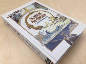 Richard Wagner, P. Craig Russell:Prsten Nibelungův 1