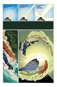 Richard Wagner, P. Craig Russell:Prsten Nibelungův 8