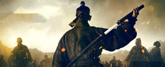 Kingdom - 2. série cover