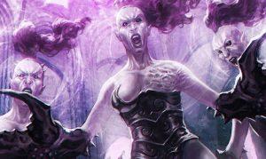Svět Warhammeru Age of Sigmar I: 19