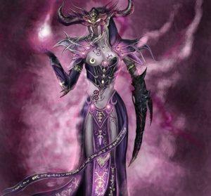 Svět Warhammeru Age of Sigmar I: 20