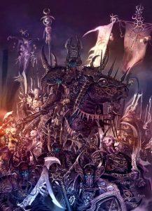 Svět Warhammeru Age of Sigmar I: 21