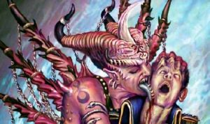 Svět Warhammeru Age of Sigmar I: 22