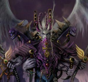 Svět Warhammeru Age of Sigmar I: 23