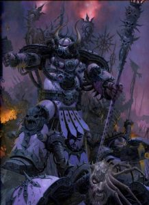 Svět Warhammeru Age of Sigmar I: 24
