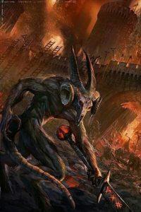 Svět Warhammeru Age of Sigmar I: 25