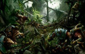 Svět Warhammeru Age of Sigmar I: 26