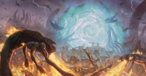Svět Warhammeru Age of Sigmar I: 12