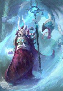 Svět Warhammeru Age of Sigmar I: 13