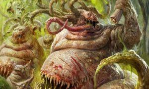 Svět Warhammeru Age of Sigmar I: 14
