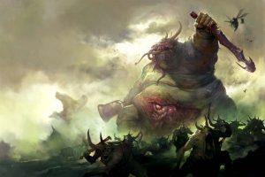 Svět Warhammeru Age of Sigmar I: 17
