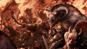 Svět Warhammeru Age of Sigmar I: 2