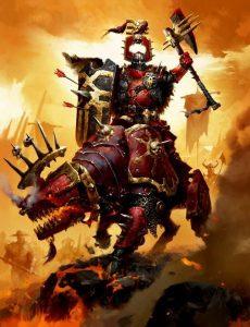 Svět Warhammeru Age of Sigmar I: 4