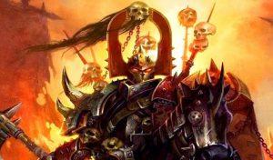 Svět Warhammeru Age of Sigmar I: 5