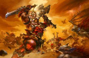 Svět Warhammeru Age of Sigmar I: 6