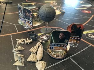 Star Wars: Rebellion / Star Wars: Rebelie Hvězda smrti