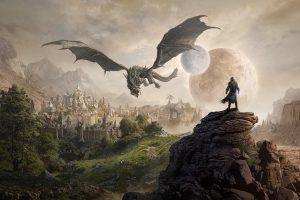 The Elder Scrolls Online 20