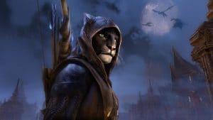 The Elder Scrolls Online 3