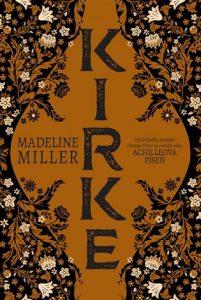 Madeline Millerová: Kirke / Kirké obálka