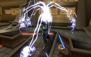 Star Wars: Knights of the Old Republic II: The Sith Lords 9