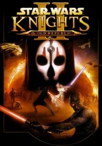 Star Wars: Knights of the Old Republic II: The Sith Lords 1
