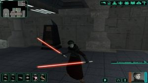 Star Wars: Knights of the Old Republic II: The Sith Lords 3