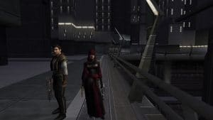 Star Wars: Knights of the Old Republic II: The Sith Lords 4