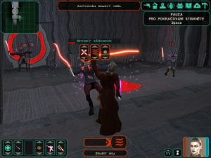 Star Wars: Knights of the Old Republic II: The Sith Lords 6