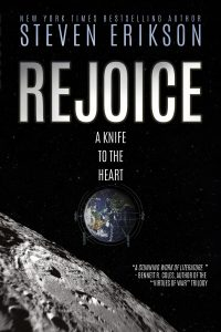 Rejoice: a Knife to The Heart