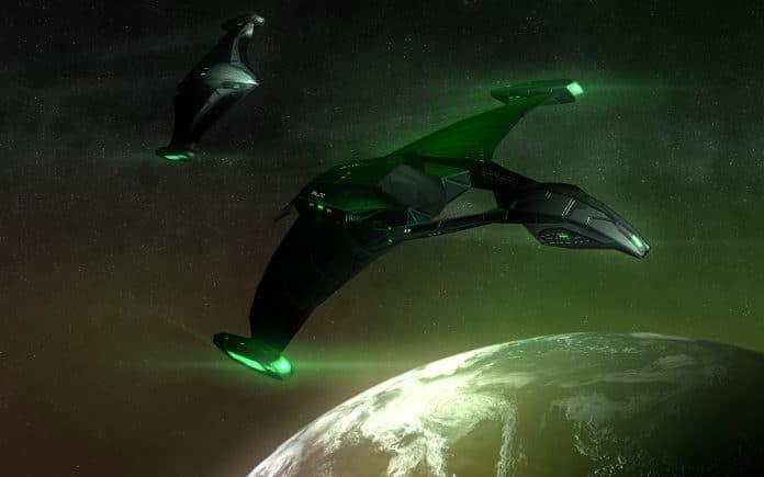 Una McCormack: Star Trek: Picard – Nejposlednější z nadějí cover