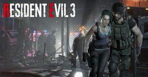 Resident Evil 3 (2020) 9