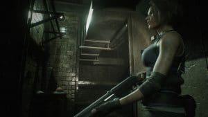 Resident Evil 3 (2020) 11