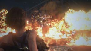 Resident Evil 3 (2020) 13