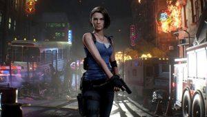 Resident Evil 3 (2020) 14