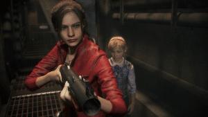 Resident Evil 3 (2020) 2