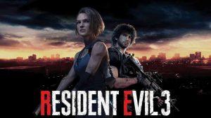 Resident Evil 3 (2020) 6