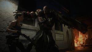 Resident Evil 3 (2020) 7