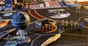 Star Wars: Rebellion / Star Wars: Rebelie Impérium
