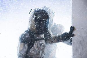 Snowpiercer (Ledová archa) 11