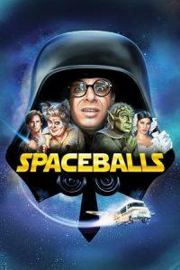 Spaceballs / Vesmírná tělesa 1