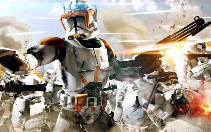 Star Wars: Rebellion / Star Wars: Rebelie cover