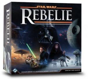 Star Wars: Rebellion / Star Wars: Rebelie 3D