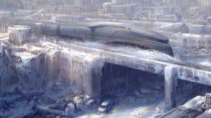 Snowpiercer (Ledová archa) 2