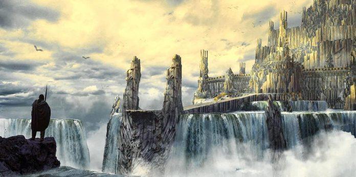 Valhalla - zlatá síň plná bojovníků a další legendy a pověsti ze severské mytologie cover