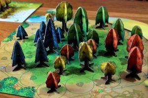 Fotosyntéza stromy