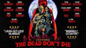 Mrtví neumírají / The Dead Don´t Die 1