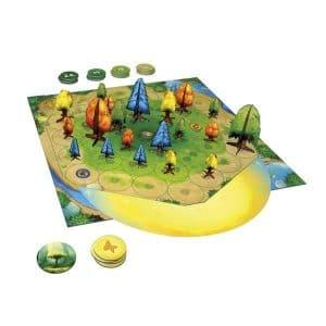 Fotosyntéza herní plán