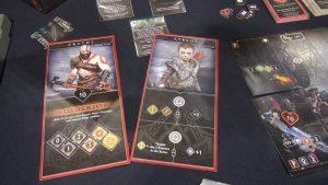 God of War desková hra 10