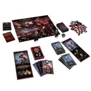 God of War desková hra 7