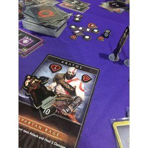 God of War desková hra 8